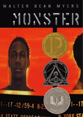 Monster By Myers, Walter Dean/ Myers, Christopher (ILT)